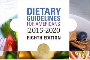USDA Guidelines 8th ed