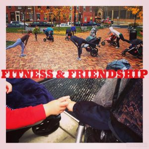 Fitness and Friendship